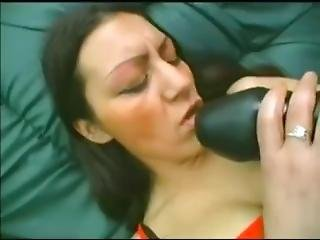 Mature Whore Loves To Gape Her Holes