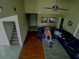Security Camera Quickie