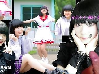 Onapet Series 23 Danced By Japanese Girl Tsukino Natsuki