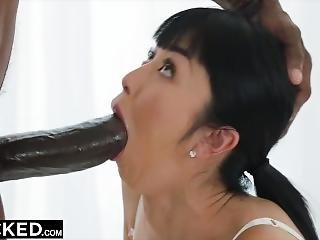 Blacked Japanese Journalist Vs The Biggest Bbc In The World