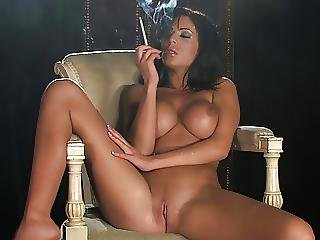 Amateur, Big Boob, Boob, Fetish, Pornstar, Smoking