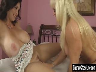 Pussy Party With Charlee Chase
