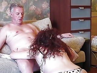 Russian Arab Ugly Milf Whore Get Used Creampie