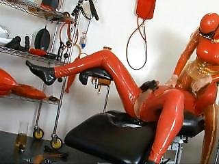 Rubber Games 5