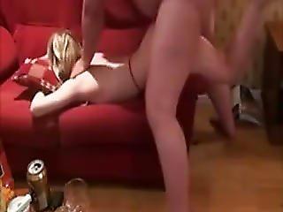 anal, odurzona