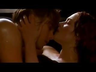 Titanic 1997 Sex In The Car