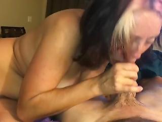 My Wife Sucking His Dick