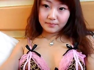 Chinese Model Peng Peng Showing Off Her Juicy Pussy Is Self Made Video
