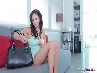 Casting - American Sweetheart On The Casting Couch