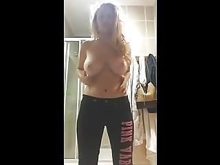 Eager Exposed Slut