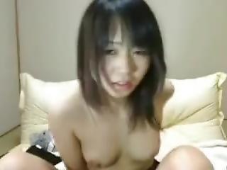 Masturbating While Making An Obscene Sound