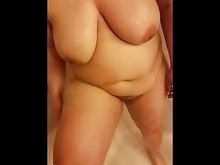 Hidden Cam Shower
