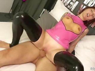 Ακραίο πορνό λάτεξ