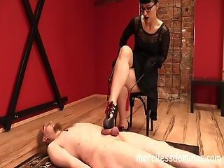 Mixed Torture By Herrin Bestrafung Cruel And Merciless