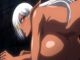 Elf Hime Nina 03 Hentai