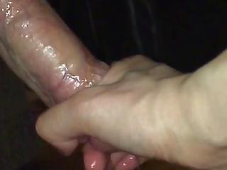 Teen Makes Me Cum On Chocolate, Then Eats It - Part 1
