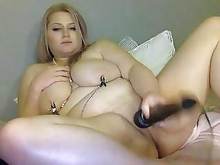 Slutty Fat Bbw Teen With Nice Tits Show Us Her Pussy 6