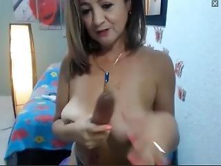 Madurita Colombiana