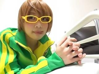 cosplay, cream, creampie, japanisch