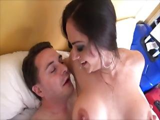Marta La Croft Porn Video With Andrea Dipre