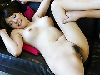 Karen Natsuhara Superb Scenes Of Arousing Hardcore