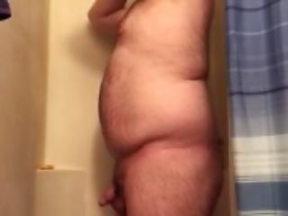 ametérské, medvěd, buclaté, chlupaté, sprcha, solo
