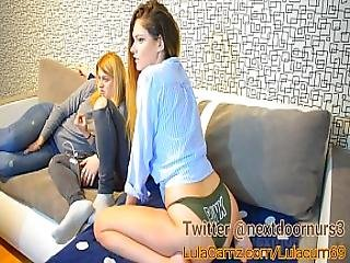 Chaturbate Lulacum69 09-01-2018 Like If You Wanna Eat My Pussy X