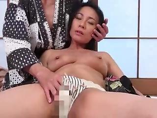 2 - Japanese Mom Hot Spring Bath - Linkfull In My Frofile