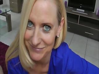 Perfect Mature Milf Loves Creampie With Her New Neighbor