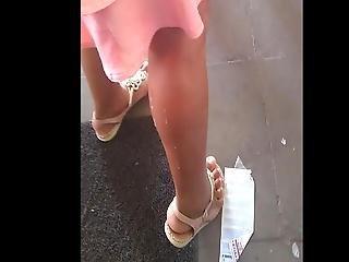 Szőrös lábak randi