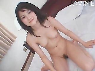 This Teen Is Eager To Fuck