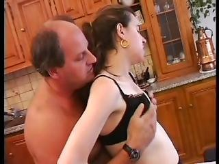 Teacher Study My Wet Pussy