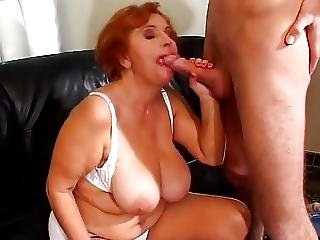 Mature Mom Sc92