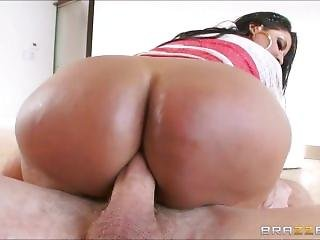 Pornstars Big Booty Music-compilation