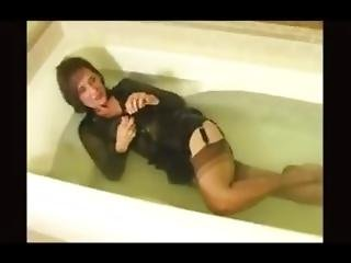 Wet Stockings