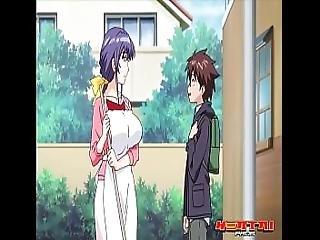 Anime πρωκτικό σεξ