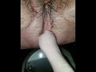 Anal, Anale Faust, Fisting