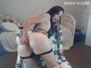 Hanamiblossom/bananablossom - Destroying Her Ass