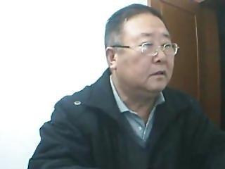Chinese Man Show 04