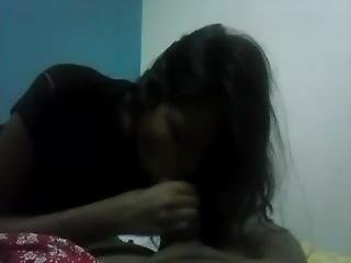 Indian College Girl Sucking And Fucking