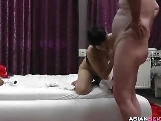 Chinese Whore Want To Be A Pornstar