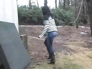 Pissing Jeans And Boots
