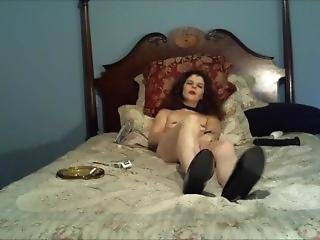 Sexy Hotwife Mom Begging For Some Big Black Cock