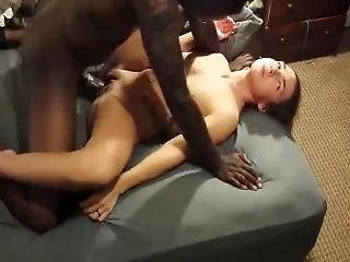 Wife Wanted To Fuck Black Guys. Big Mistake