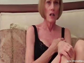 Sex play at home