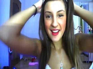 Maria - Happy New Year 2013 - W4b Watch4beauty