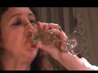 Piss Drinking - 8