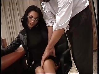 Nice Brunette Wants A Big Dick