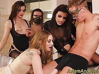 Tasted Mistress Fucking