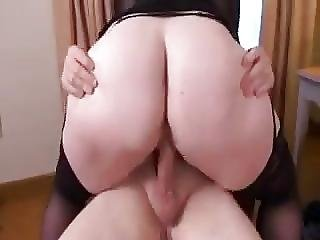 Bbw Teaching Couple To Have Sex